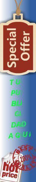 TU PUBLICIDAD EN ESTA WEB..!!
